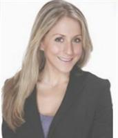 Lisa Moskovitz, RD