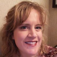 Kimberly Curtis, Licensed Massage Therapist