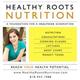 Nilli Grutman, Nutritionist