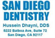 Hussein Dhayni, DDS