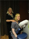 Mary Caswell, Certified Massage Therapy