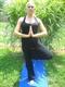 Sarah Wardley, Yoga Instructor