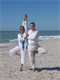 Lata & Robert Englewood Yoga Center Loving Light Yoga, Director/Certified Instr./Yoga Therapist