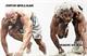 Justin Mulligan, Rawmana Fitness