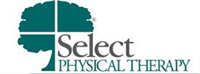 Select Physical Therapy - Spartanburg