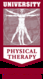 University Physical Therapy - Christiansburg