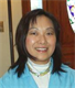 Lien  Zayhowski, Licensed Acupuncturist