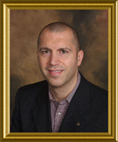Dr. Mark Parisi, Administrator / Owner