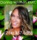 Donna Whitten, RMT