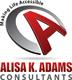 Ailsa  Adams, ATP CRTS