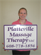 Becky Ambrosy, Massage Therapist - Platteville, WI