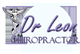Leon Berkowitz, Chiropractor, DC