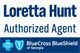 Loretta Hunt, Atlanta Health Insurance Specialist