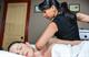 Rosibel Kersjes, Certified Massage Therapist