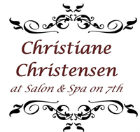 Christiane christensen, Hair Stylist