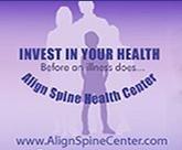 Align Spine Health Center, LLC