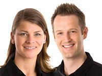 Jesssica & Matt Thompson, Chiropractor