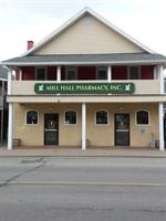 Mill Hall Pharmacy