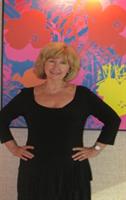 Charlotte Wilkins, Certified Reflexologist