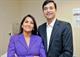 Preeti & Nilesh Mehta, M.D