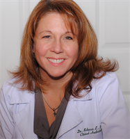 Rebecca  Jahed, Audiologist in Prince Frederick, MD