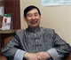 Cangren Zhang, Acupuncture Physician