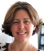 Kimberly Atwood, Psychotherapist