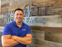 Andy Roberts, Chiropractic Physician