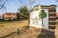 Hamilton Grove Healthcare & Rehabilitation