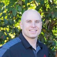 Dr. Aaron Seaton