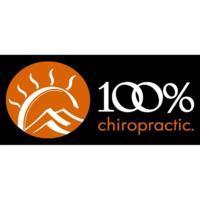 100% Chiropractic