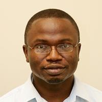 Adeboye Ogunseitan
