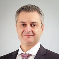 Georgios Gkotsis