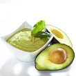 Avocado party dip