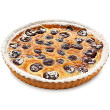 Fig clafouti