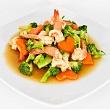 Mandarin shrimp