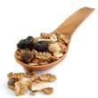 Nutty berry granola