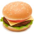 Onion burger
