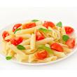 Technicolor pasta