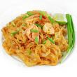 Thai pad see yew gai