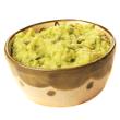 Vegetable guacamole